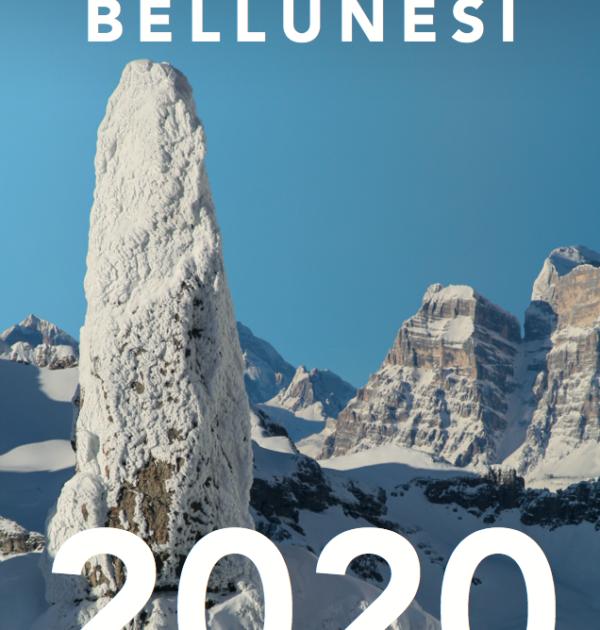 Dolomiti Bellunesi 2020